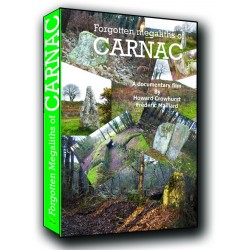 Forgotten megaliths of Carnac